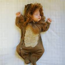 diy newborn baby costume wizard of oz lion costume designs of baby lion costumes