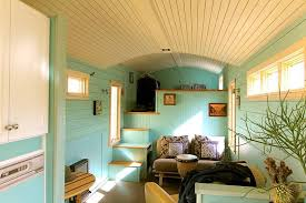 gooseneck tiny house. Mitchcraft Gooseneck Tiny House E