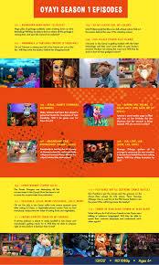 Kulay Media Design Studio Inc Award Winning Kiddie Show Oyayi Now On Knowledge Channel
