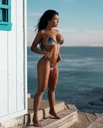Pin by Johan V on Alyssa Lavonne | Bikini models, Bikinis, Swimwear