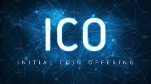 Картинки по запросу Initial Coin Offering