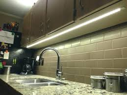 kitchen lighting under cabinet led. Under Cabinet Led Lighting Battery Powered Operated Kitchen Lights For Cabinets R