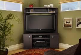 Corner Tv Unit Cabinet Wooden Corner Tv Cabinets For Flat Screens Beautiful