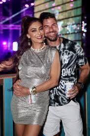 Juliana Paes e Carlos Eduardo Baptista ...