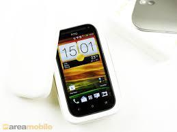HTC One SV Test: Schneller Allrounder ...