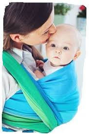 9 Best Woven Baby Wrap To Carry Your Little One (WOVEN LOVE)