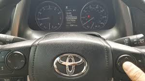 2019 Rav4 Reset Maintenance Light How To Reset Maintenance Reminder On Toyota Rav4 2016 2020