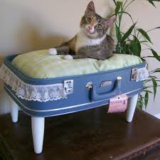 repurpose furniture dog. Pet Beds. Repurpose Furniture Dog U