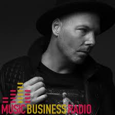Music Business Radio: Dustin Burnett – Lightning 100