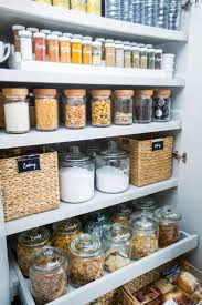 Kitchen:Kitchen Storage Containers And 20 Kitchen Storage Containers Cereal  Storage Organised Pantry Using Clever