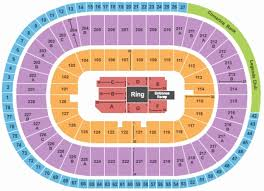 Lca Seating Chart Wwe 53 Awesome Pics Of Joe Louis Arena Seats Chart Warrantnavi Net