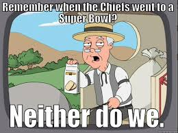 Lol, Chiefs - quickmeme via Relatably.com
