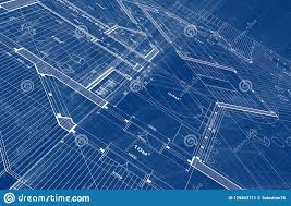 Architectural design blueprint Architect Architecture Design Blueprint Plan Illustration Of Plan Shutterstock Architecture Design Blueprint Plan Illustration Of Plan Stock