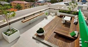 rooftop furniture. Rooftop Design Wooden Floor Platform Furniture Nonwovens Laying Wet Bar Gravel C