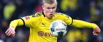 Thomas tuchel wants a new centre. Borussia Dortmund Vorzeitiger Haaland Abschied Wohl Vom Tisch