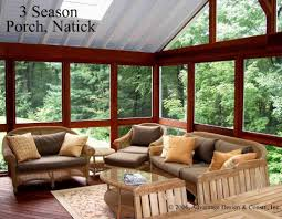 Three Season Porch