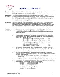 ... Nice Inspiration Ideas Physical Therapy Resume 12 Physical Therapy  Assistant Resume ...