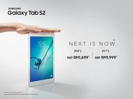 Samsung, galaxy, tab S2, price, Specs