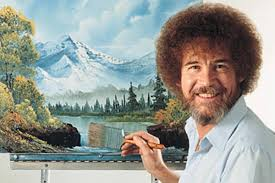 The Bob Ross 'Joy of Painting' Vault Is Wide Open, and We're Ready ...
