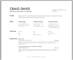 Free Download Resume Interesting Free Resumer Builder Resume 48 Simple Template Format Resume