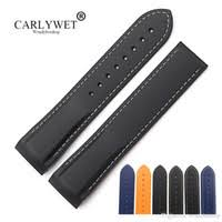 Replacement Rubber Watch Bands Australia | <b>New</b> Featured ...