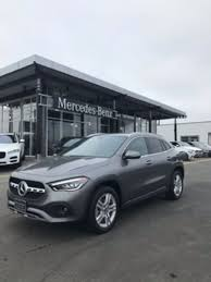 Highly sophisticated safety systems make the gla your watchful companion. 2021 Mercedes Benz Gla 250 4matic Suv Yakima Wa 36943391