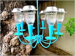 solar light chandelier elegant single solar lights