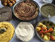 Image result for montenegro cuisine