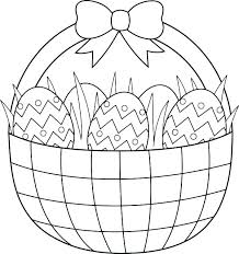 Easter Egg Printable 488websitedesigncom