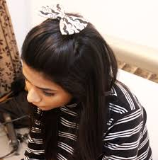 Bows In Hair Style 10 ways to style hair bows oh my gorg 6038 by wearticles.com