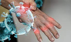 tingling in hands or feet is a symptom