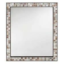 Small Picture Mirrors Wall Decor The Home Depot