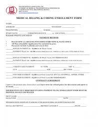 Resume Medical Billing And Coding Resume Sample