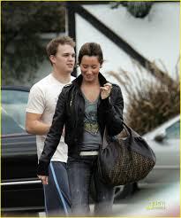 Ashley Tisdale & Wesley Quinn: Lunch Date! : Photo 54901 | Ashley Tisdale, Wesley  Quinn Pictures | Just Jared Jr.
