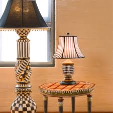 cws pelaw antique armoires. Harlequin Lighting. Mackenzie-childs Table Lamp Lighting Cws Pelaw Antique Armoires