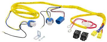 9007 bulb wiring annavernon compare putco wiring harness vs heavy duty etrailer com