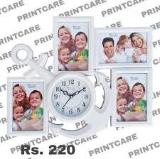 wall hanging collage photo frame with