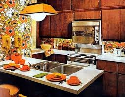 1970s interior design. Interior Design In The 1970s Nostalgia Central