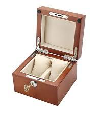 mens watch storage ya 2 slots wooden watch box with lock red watch storage boxes brand
