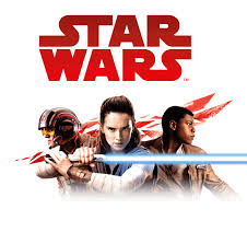 the new and exciting star wars series presented by zebco