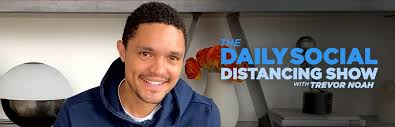 He is the host of the daily show. The Daily Show With Trevor Noah About Comedy Central Press
