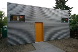 check out the installation photos to see it going in and some of with corrugated galvalume