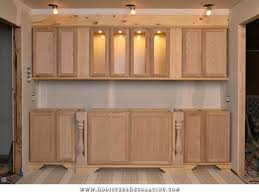 upper cabinet lighting. Wall Of Cabinets -- Building Finished 1 Upper Cabinet Lighting G