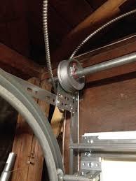 how to fix garage door cableCables  Tracks  Garage Door Repair El Cajon CA