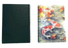 Awesome Notebook With Colored Pages And Notebook Coloring Book
