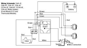 atwood water heater troubleshooting water heater wiring schematics water heater water heater