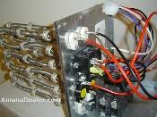 amana cozy master goodman heat kit hkr 20c 20kw amanadealer com amana cozy master goodman heat kit hkr 20c 20kw