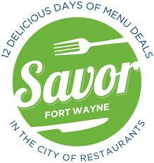 Fort Wayne Design Week 39 Fort Wayne Restaurants Will Offer Three Course Value