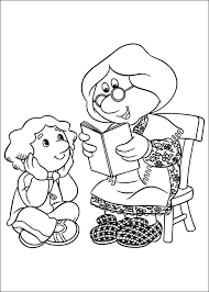 Small Picture Postman Pat Coloring Pages2 Coloring Kids