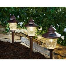 better homes and gardens lighting. Better Homes And Gardens Crestwood Cove Solar-Powered Landscape Light - Walmart.com Lighting Walmart